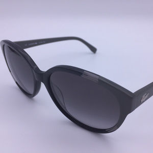 Lacoste L 774S 001 Black Sunglasses ODU